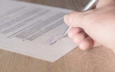 Los contratos de distribución y franquicia
